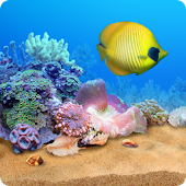 Aquarium HD for GoogleTV