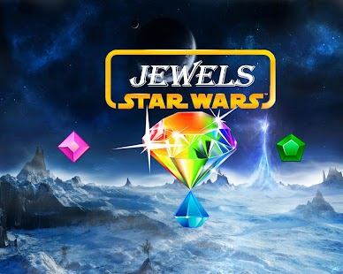 Jewels Star Wars