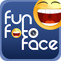 FunFotoFace logo