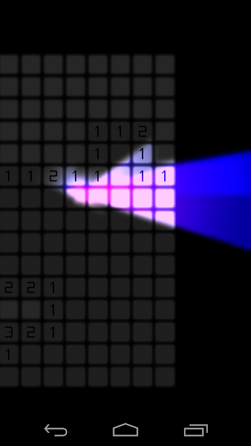 MusicSweeper (Minesweeper) - screenshot