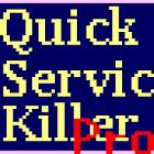 Quick Service Killer Pro icon