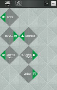 CoE Congress– Vignette de la capture d'écran