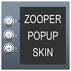Zooper Popup Widget icon