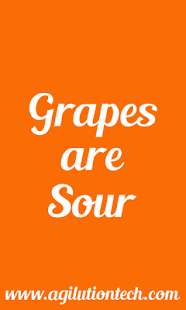Grapes Are Sour - screenshot thumbnail