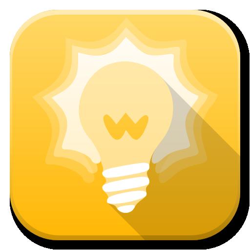 Flash Light 工具 LOGO-阿達玩APP
