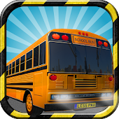 Free Download Bus Parking Simulator 3D APK for Samsung