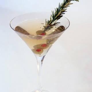 The Capote Martini.