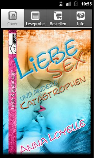 Leseprobe LiebeSexKatastrophen