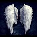 Galaxy S4 Angel Live Wallpaper icon
