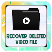 Recover Deleted Video File Tip