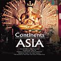 Asia icon