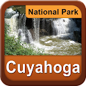 Cuyahoga National Park icon