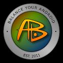 Android Balance logo