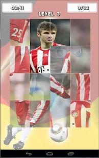 Thomas Muller FC