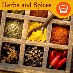 Apps apk Herbs and Spices Recipes  for Samsung Galaxy S6 & Galaxy S6 Edge