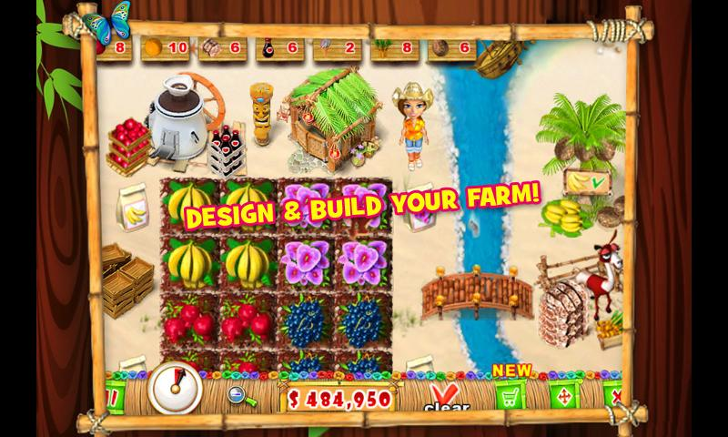 Ranch Rush 2 Lite - screenshot