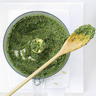 Pesto Recipes.