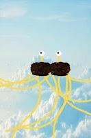 Screenshot of Flying Spaghetti Monster Free