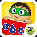 SUPER WHY ABC Adventures