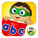 Super Why ABC Adventures icon