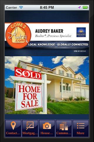 Audrey Baker Real Estate
