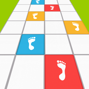 Rainbow Tiles 休閒 App LOGO-APP試玩