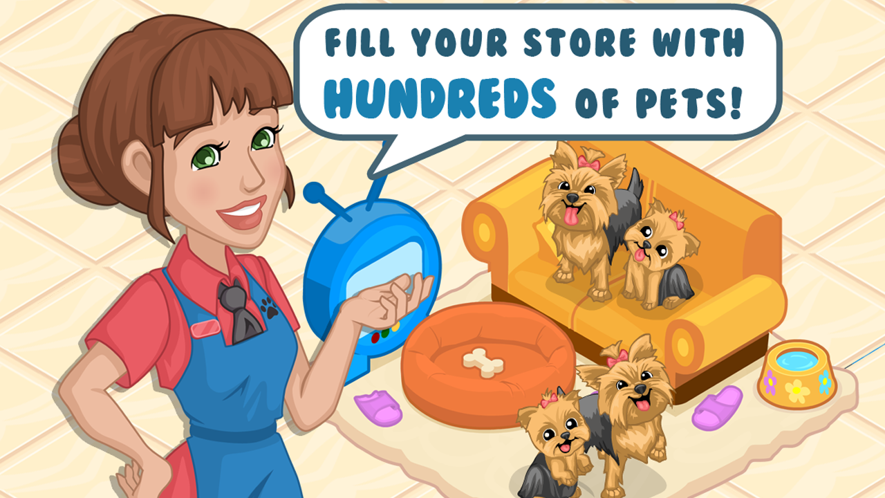 Pet Shop Story: Carnival - screenshot