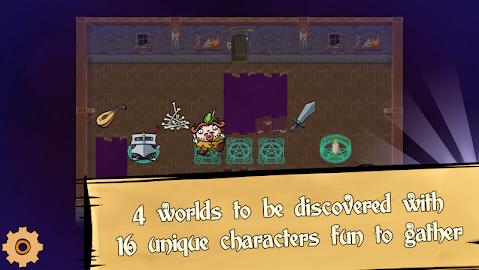 Bardadum: The Kingdom Roads Screenshot 18