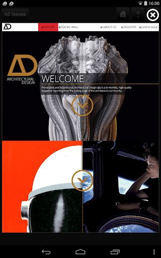 Architectural Design AD