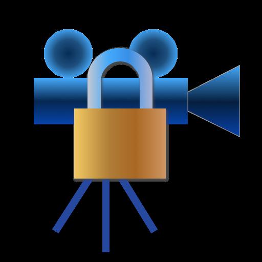 Video Safe - 影片密碼鎖 LOGO-APP點子