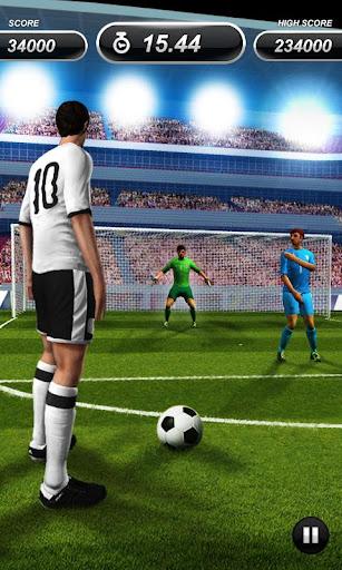 World Cup Penalty Shootout  screenshots 17