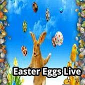 Easter Eggs Live