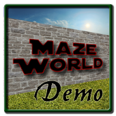 MazeWorld Demo