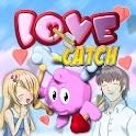LoveCatch logo