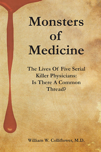 Monsters Of Medicine cover