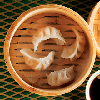 Har Gao (Shrimp Dumplings)