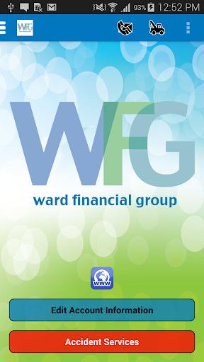 Ward Financial Group