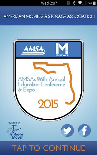 AMSA 2015