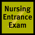 Nursing Entrance Exam (Math) logo