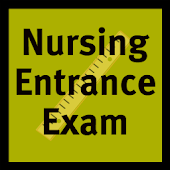 Nursing Entrance Exam (Math)