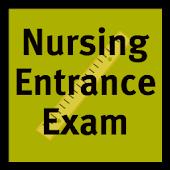 Nursing Entrance Exam (Math)