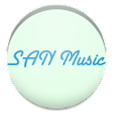 SAN Music icon
