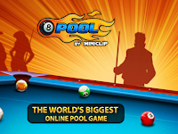 Download Free 8 Ball Pool APK terbaru