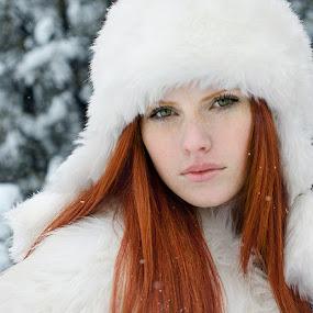 Кristy by Tanya Markova - People Portraits of Women