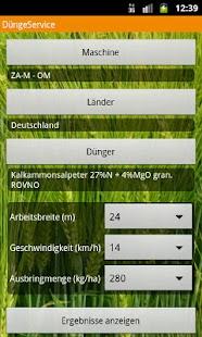 FertiliserService- screenshot thumbnail
