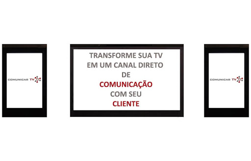 Comunicar TV - Digital Signage