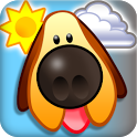 Weather Dog icon