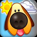 Weather Dog icon