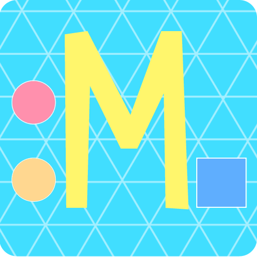 娱乐のMosaic App (モザイク) LOGO-記事Game