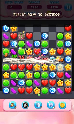 Sweet Mania 1.1.303 screenshots 3
